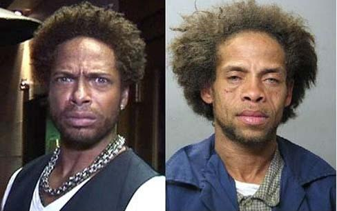 00e7056ec788d5b42162a6c13dbba43c - Gary Dourdan, Warrick en 'CSI', acusado por posesión de drogas