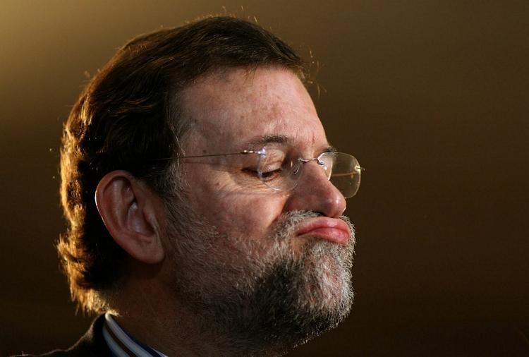 0bfc0ce99892772fc285e10ee3943d9a - Rajoy prevé un primer año en el poder con huelgas y protestas por su Plan de Choque