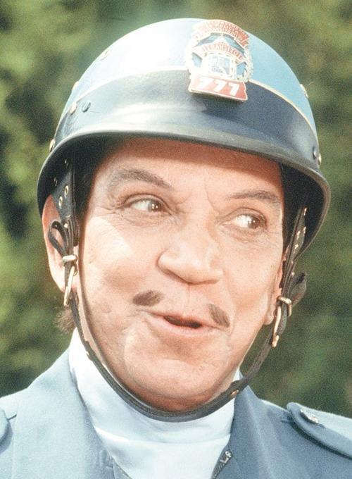 0d0c19531d6e29f793ed165732978408 - Conmemoran los 100 años de Cantinflas con series, homenajes y película en 3D
