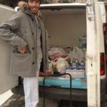 Los Bancos de Alimentos recibirán 97.000 Toneladas menos de la UE en el 2012 7