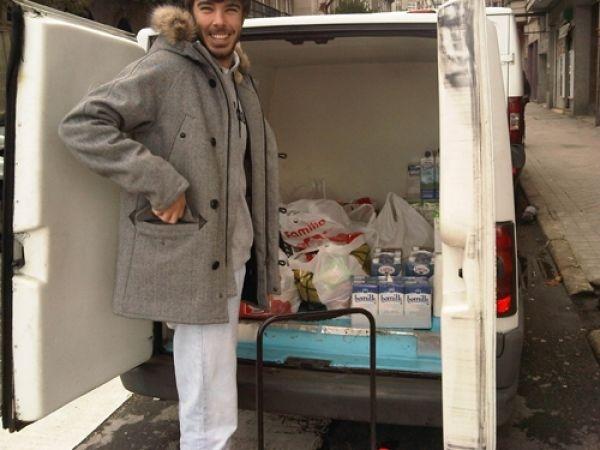 0d1fd34f22c9730e91eb5170fbddc114 - Los Bancos de Alimentos recibirán 97.000 Toneladas menos de la UE en el 2012
