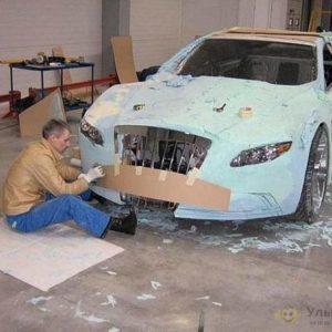 Como restaurar un coche viejo 22