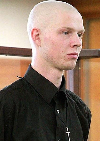 Dos jóvenes se declaran culpables de un ataque de vampiros 9