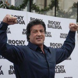 Siverter Stallone cumple la edad de Jubilación 23