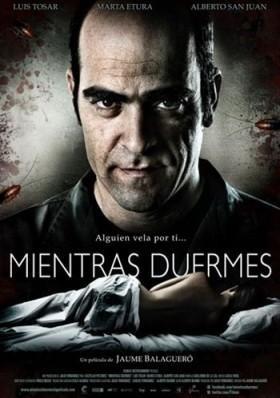 "Trailer ""Mientras Duermes"" 18"