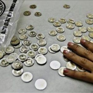 Su falsificación de moneda era tan mala que lo salvó de la cárcel en Argentina 28