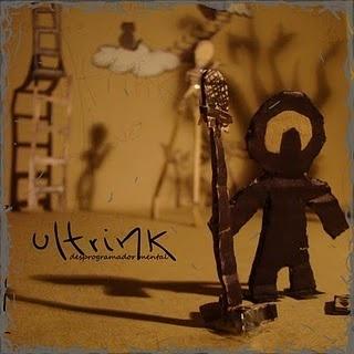 El rapero Ultrink pone Álbum gratis para descargar 13