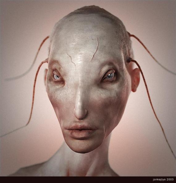 La vida extraterrestre dejará de ser desconocida para los hombres en el año 2031.