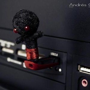 El USB es el Demonio 14