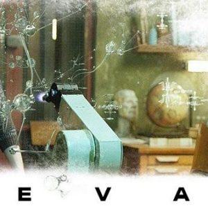 "Trailer en Español de ""Eva"", un thriller futurista 19"