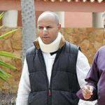 El sargento Jefe de la Guardia Civil lo golpeó pretendiendo que firmara la Baja Voluntaria 9