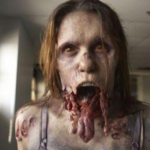 Zombies húerfanos 22