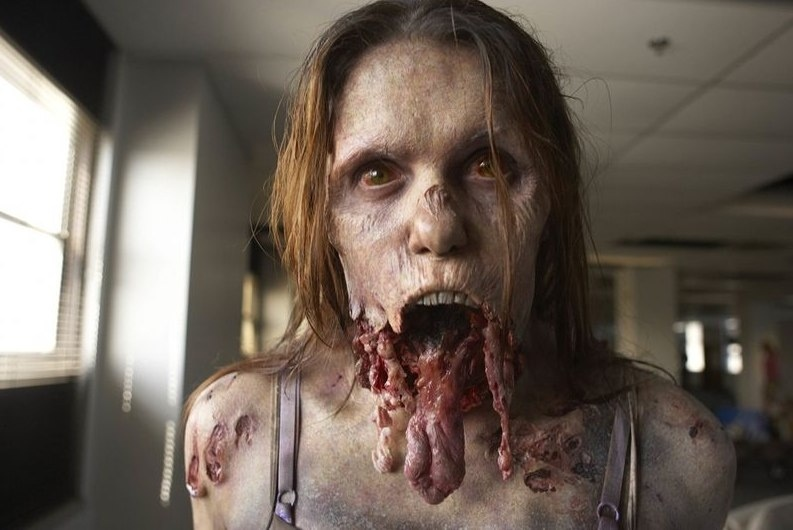 Zombies húerfanos 12