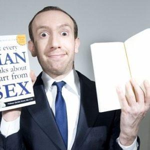 Un libro con 200 páginas en blanco se convierte en un éxito de ventas 9