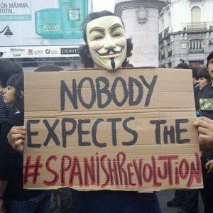 Protestas masivas en España: ¿Revolución o manipulación? 23