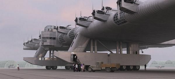 Fortalezas Voladoras Rusas 185