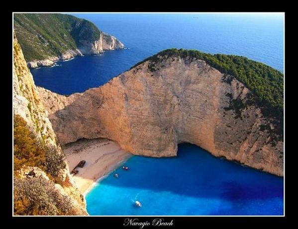 Esta es una de las playas más Bonitas del Mundo 9
