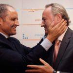 Camps dimite como president del Consell y del PPCV y A. Fabra será su sucesor 10