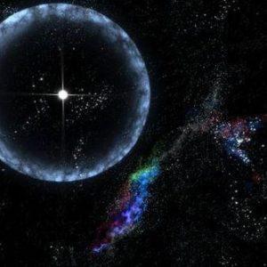 Flashes galácticos podrían ser transmisiones de civilizaciones extraterrestres 20