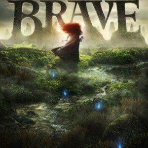 Brave (Indomable) - Teaser Trailer Español [HD] 26