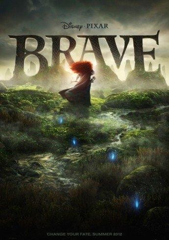 64d93d666355a43c4a86679a030d35b6 - Brave (Indomable) - Teaser Trailer Español [HD]