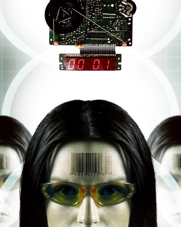 Primer caso de un ser humano infectado por un virus informático 2