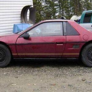 ⭐ Convertir de Pontiac 🔧 a Lamborghini Reventon 40