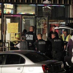 Seis muertos y cuatro heridos durante un tiroteo en una fiesta de cumpleaños en Texas 25
