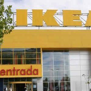 Ikea instala plantas fotovoltaicas en sus tiendas de España 29