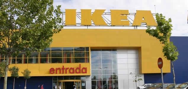 Ikea instala plantas fotovoltaicas en sus tiendas de España 11