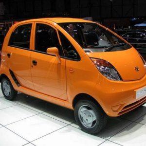 India ofrece coches gratis a cambio de esterilización 6