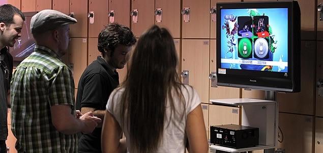 La industria española del videojuego busca cantera 11