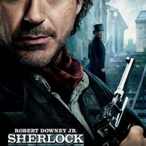 Sherlock Holmes 2 trailer español y Poster 23