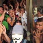 Stop Desahucios apoya a una autónoma que rehipotecó el piso para salvar su negocio 6