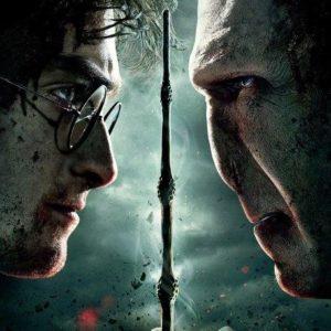 Trailer Parte 2 Harry Potter y las Reliquias de la Muerte Trailer ESPAÑOL 27