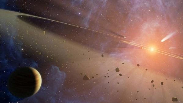 13 de abril de 2036 podría colisionar con nuestro planeta