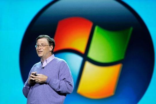Microsoft creará gusanos para poder entrar en nuestros pcs 9