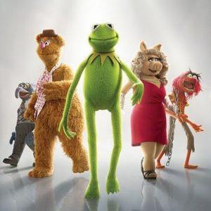 """Primer trailer en español de """"Los Muppets"""" Teleñecos 11"""