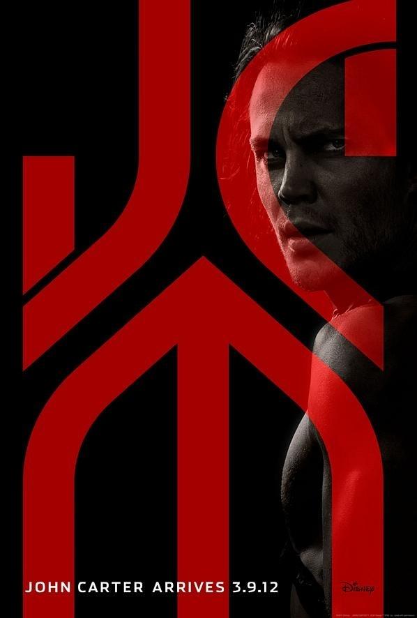 John Carter Trailer español y Poster Oficial 10