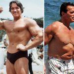 Arnold Schwarzenegger volverá al cine con un Western 11
