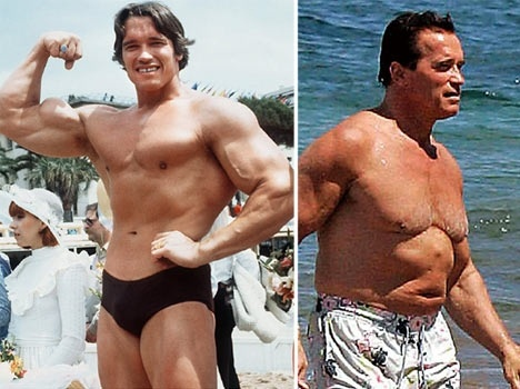 c79015a227b446e15f181d145a9ed4a7 - Arnold Schwarzenegger volverá al cine con un Western