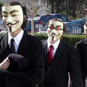 Anonymous crea en Estados Unidos un partido político para Los Oprimidos 40