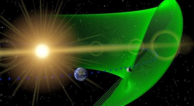 d521b3285331148964fc0a459a826ae3 - Un asteroide troyano en la órbita de la Tierra