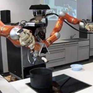 Crean robots capaces de aprender de sus equivocaciones 24
