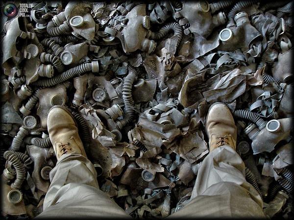 Chernobyl 25 años después 12