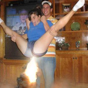 3 2 1 Despegando - La Chica Cohete 27