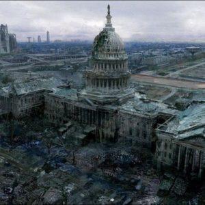 Impresionantes imágenes del Apocalipsis 9