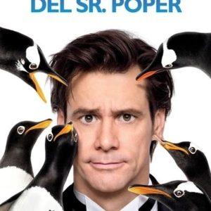 Los pingüinos del Sr. Poper Trailer en español 17
