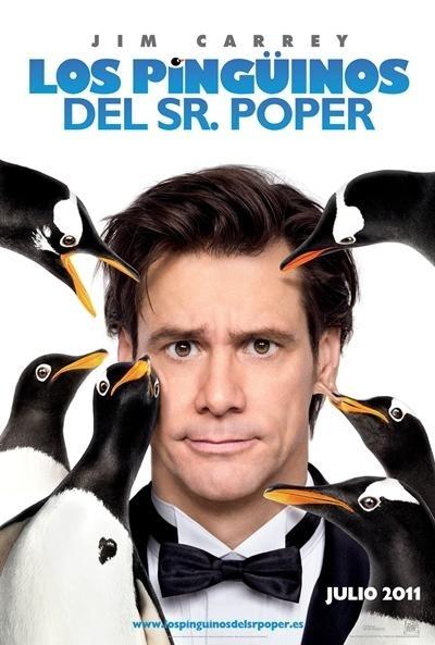 f60a47f7792630a3a86bc14c0657e89c - Los pingüinos del Sr. Poper Trailer en español