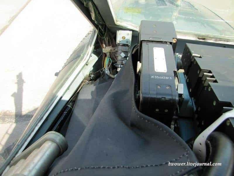 El centro de entrenamiento de vuelo en Torzhok Rusia 7